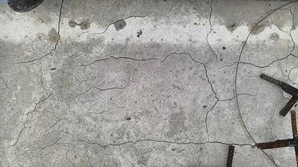 sika chống nứt mặt bê tông