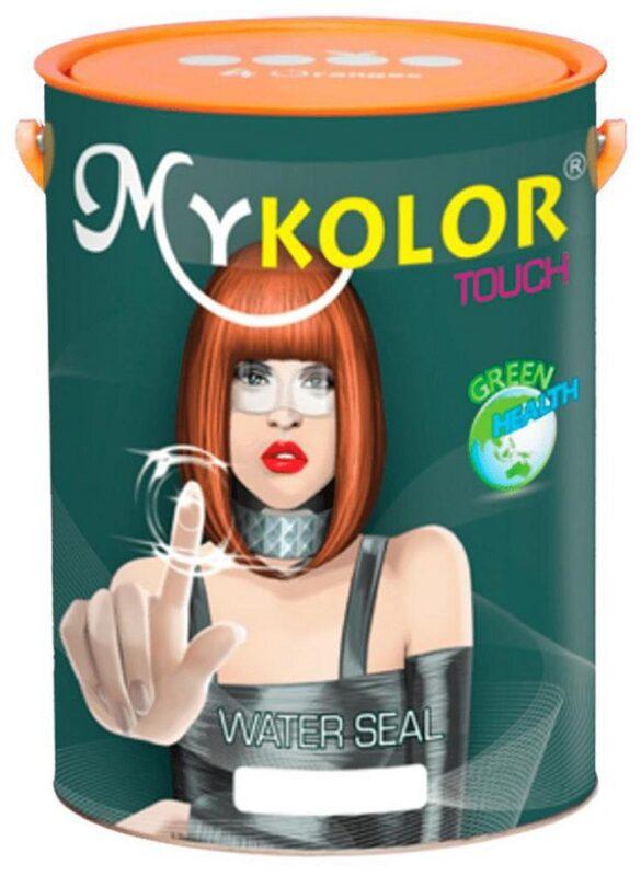 sơn Mykolor Water Seal