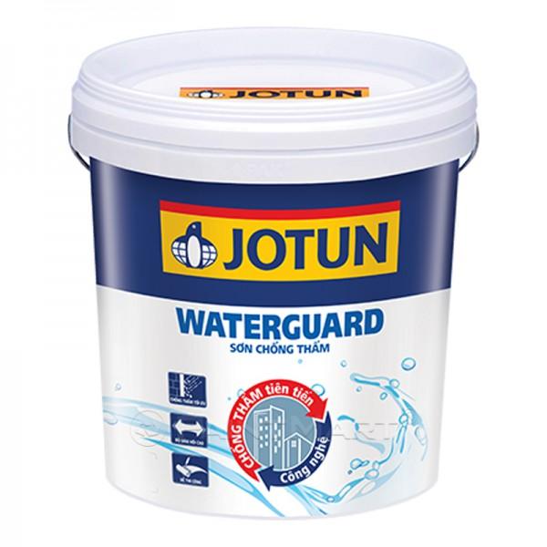 sơn jotun waterguard