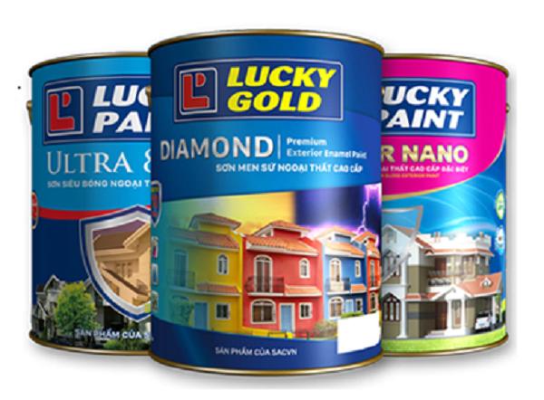 Sơn Lucky Paint