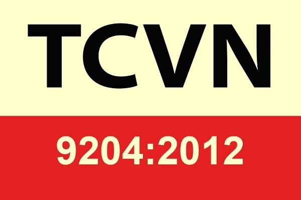 TCVN-9204:2021