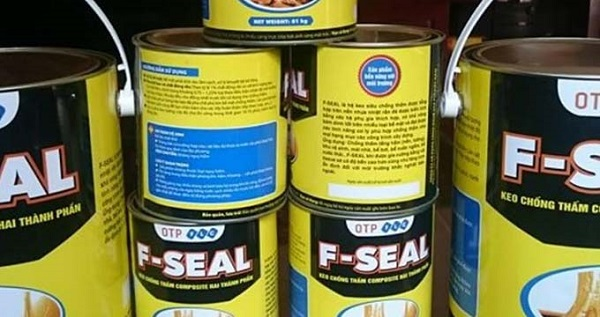 Chống thấm F-Seal