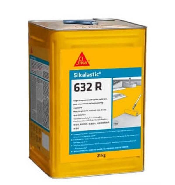 chống thấm sikalastic 632 R