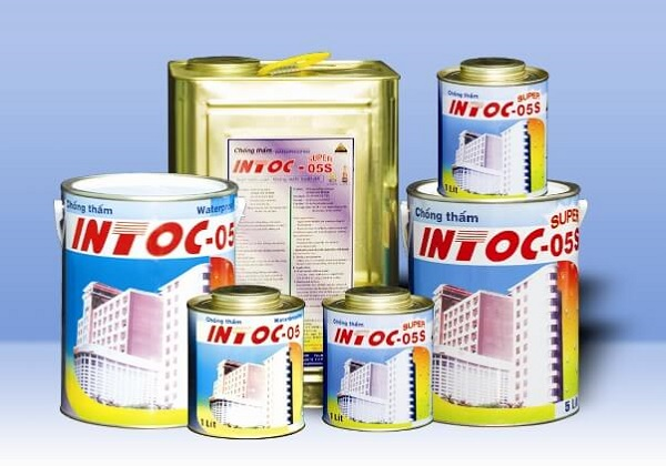 chống thấm intoc 05