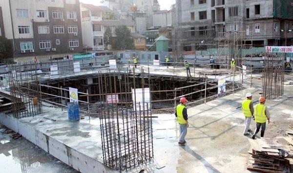nâng cao khả năng kết cấu bê tông